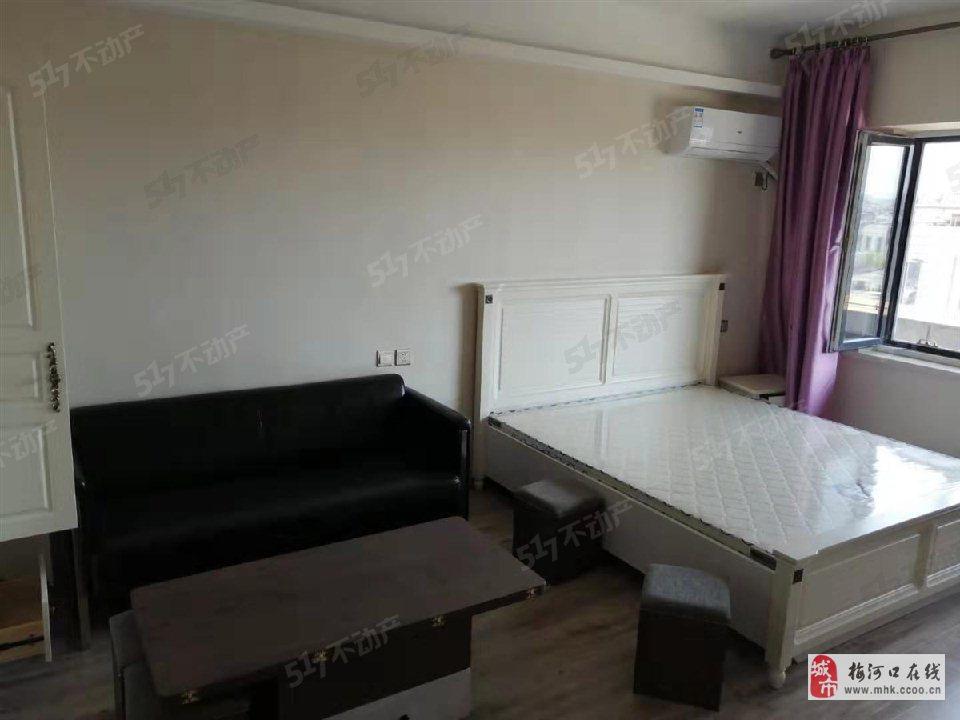 维港城1室1厅1卫35.5万元