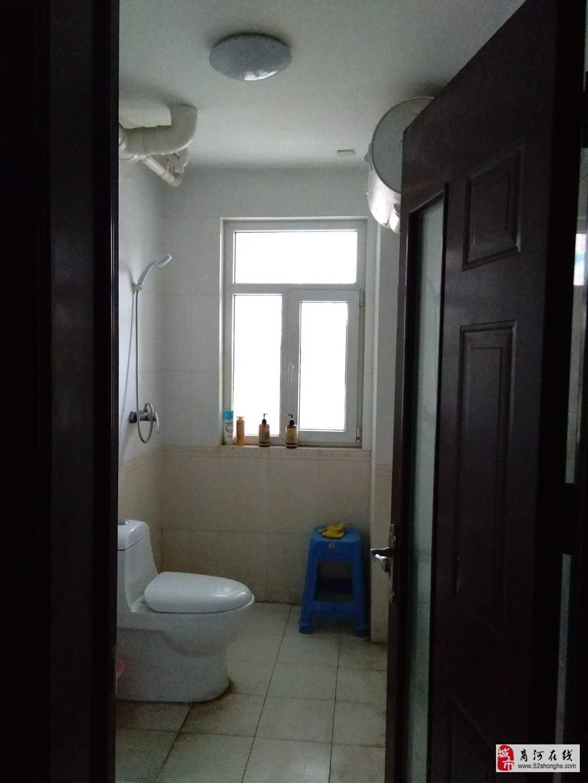 鑫隆帝景城带车位和储藏室3室2厅2卫115万元