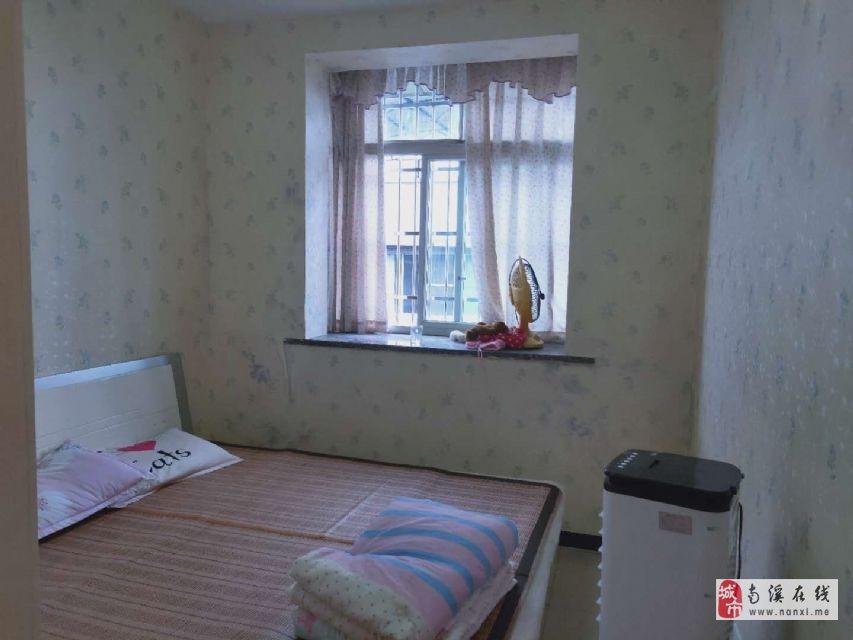 祥和山水苑抗地震的現澆房,價格美麗,可以安心睡覺的