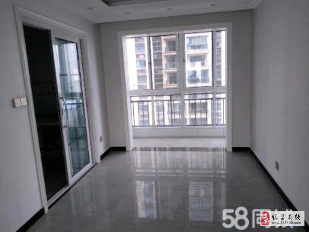 碧桂园11楼精装修4室2厅2卫128万元