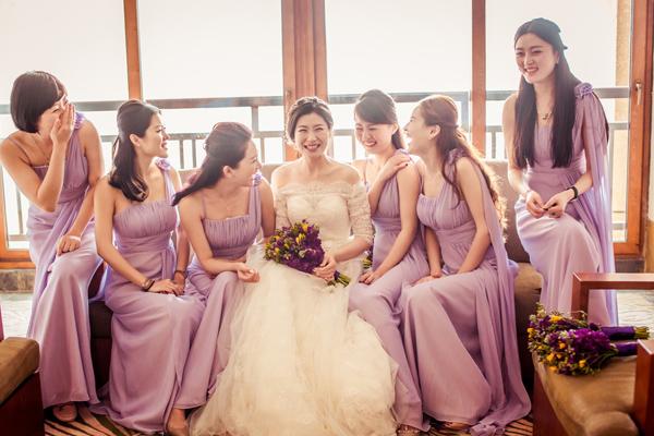 【婚礼礼节】婚礼答谢宴主持词精选,礼节周到真诚感人