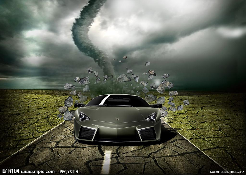 最新车型展示1