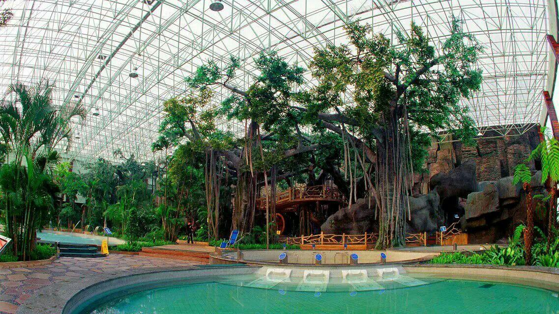 假山,假樹,仿木欄桿,涼亭,噴泉,瀑布等景觀設計施工一體化企業具有高