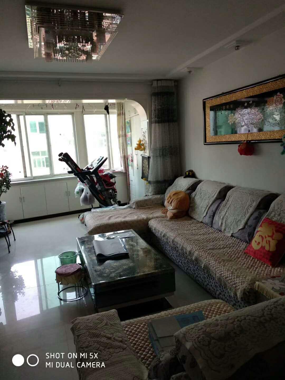 康盛花园2室 2厅 1卫49.8万元