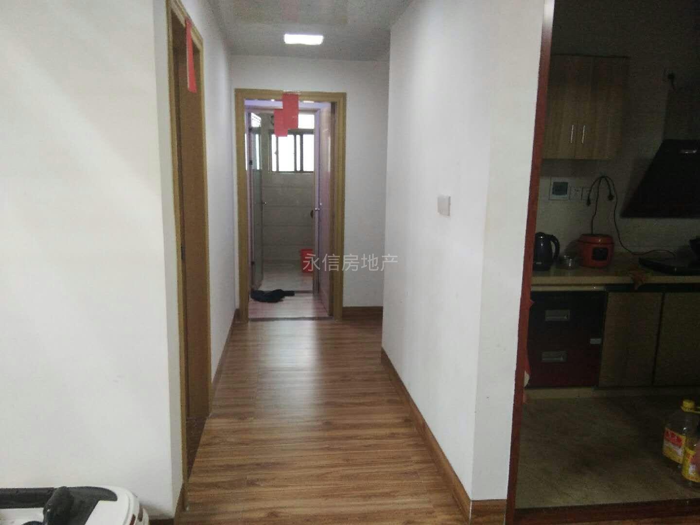 碧桂华庭二期3室 2厅 2卫56万元