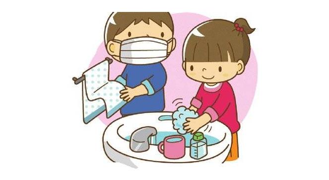 在家如何预防手足口病等传染病